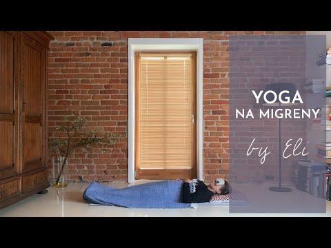 Joga Na Migreny   YOGA By Eli