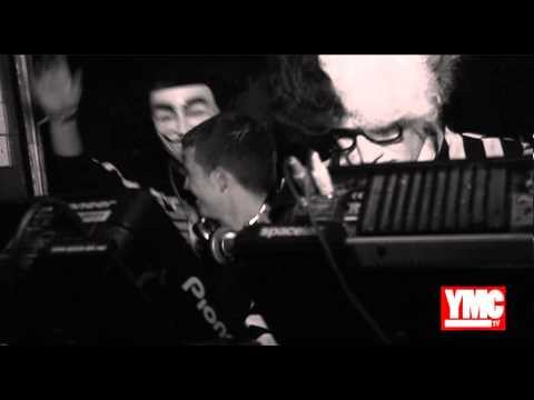 YMC.TV - DJ KEITH BROOK [INTERVIEW]