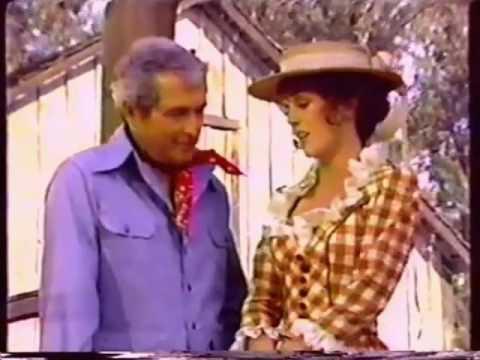 Pam Dawber on Perry Como's Springtime Special (1979)