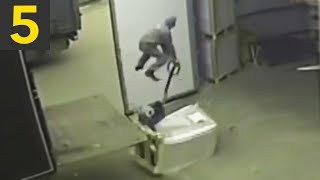 Top 5 Warehouse Fails