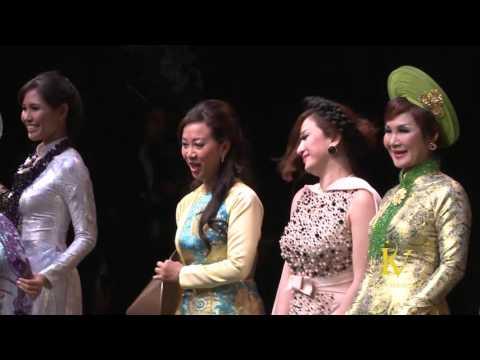 KV 2015 Fashion Show Part 01