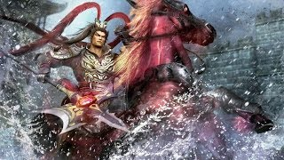 Dynasty Warriors 8 Xtreme Legends Complete Edition - Starting Block - PS4