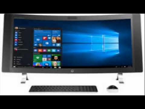 Hewlett Packard Computers Review