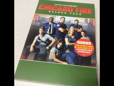 Critique DVD Chicago Fire: Season Four
