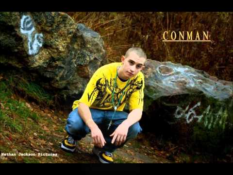 ConMan Ft. Ma2g3ic - Death Before Dishonor remix (new song 2011)