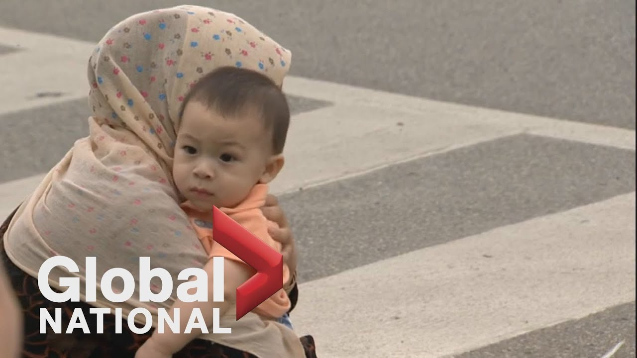 Global National: June 7, 2021 | Deadly attack on Muslim family signals Canada's lingering racis