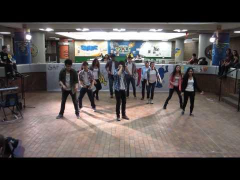 UofT Skule Dance Club - Uptown Funk