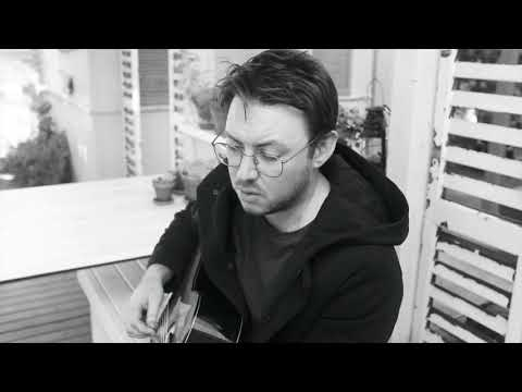 Dustin Tebbutt - All Your Love [Live In The Garden] (Official Video)