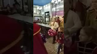 Смотреть видео Москва, кидзания онлайн