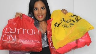 Mr Price, Cotton On, Factorie, Marko Clothing Haul   Canvas Fashions - South African Beauty Blogger,