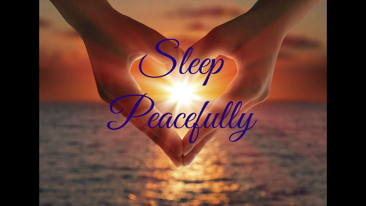 Sleep Peacefully: Music To Help Reduce Stress & Anxiety For Deeper Sleeping  With Isochronic Tones  Youtube