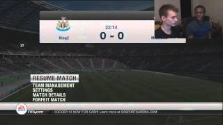 FIFA 12 | 2 Guys VS The World RELOADED #2