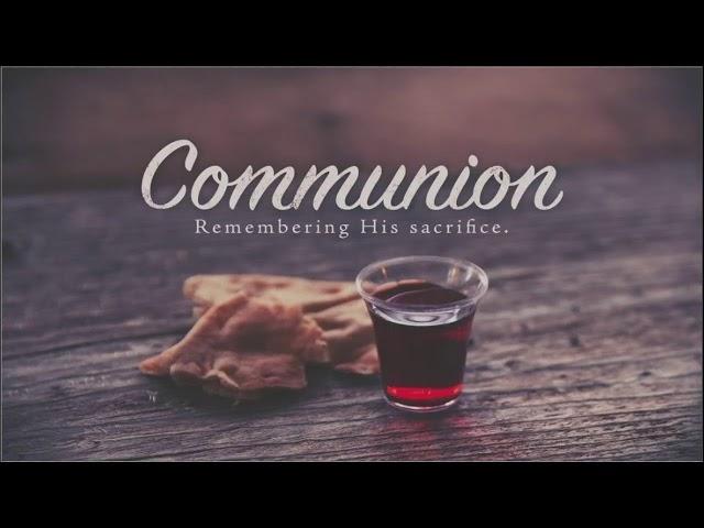 Sunday Worship Service - May 2nd, 2021
