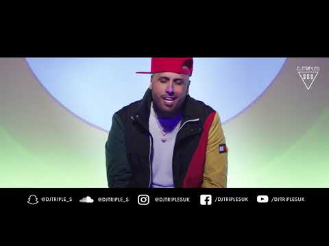 Jind Mahi Remix | DJ TRIPLE S | Diljit Dosanjh | Nicky Jam | Latest Punjabi Songs 2018