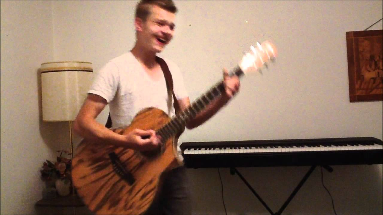 Barton Hollow By The Civil Wars Guitar Cover Youtube