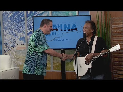 Henry Kapono Foundation gives back with special recording project