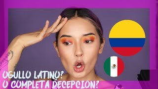 PRODUCTOS COLOMBIANOS y algunos Mexicanos ! Lina Toro, Ame, Atenea, Lure y MAS