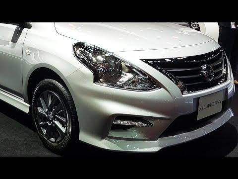 Nissan Almera 1.2 E Sportech ราคา 537,000 บาท