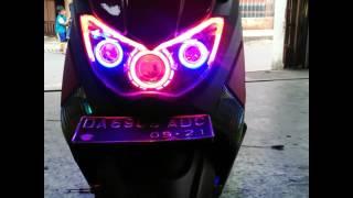 Proji n max created by rmv garage banjarmasin