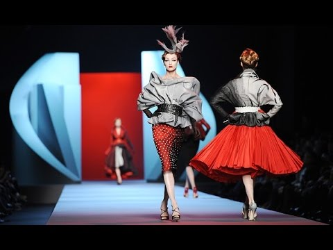 Christian Dior - Haute Couture Spring Summer 2011 Full Show - Exclusive - 동영상