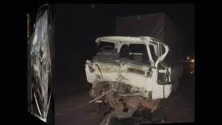 Двое человек погибли в ДТП в районе Покосного