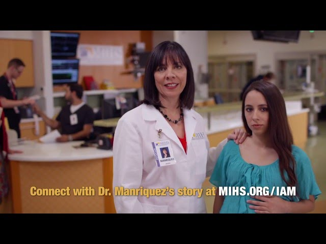 Dr. Maria Manriquez (TV)