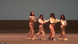 Publication Date: 2019-03-21 | Video Title: 2019元朗天主教中學才藝表演及音樂比賽5 - 舞蹈 Whi