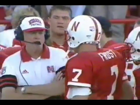 1997 Oct 04 - Kansas St vs Nebraska