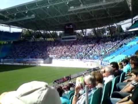 Rb Leipzig Stadion Gästeblock