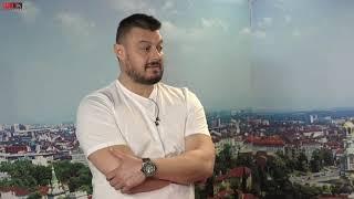 Предизборно студио с Николай Бареков от 01.04.21