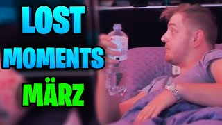 Best of Trymacs | März | Lost Moments