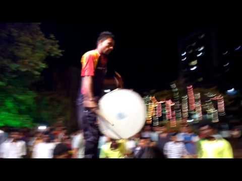 Mumbai star nasik dhol bhavesh group