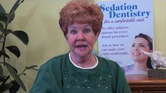 Review for Dental Implants - Warren, OH - Dr. Joseph Bedich