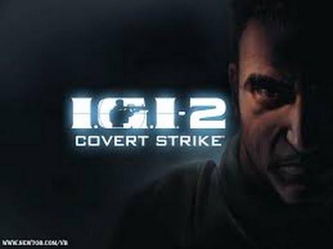 igi 2 covert strike gratuit pc complet