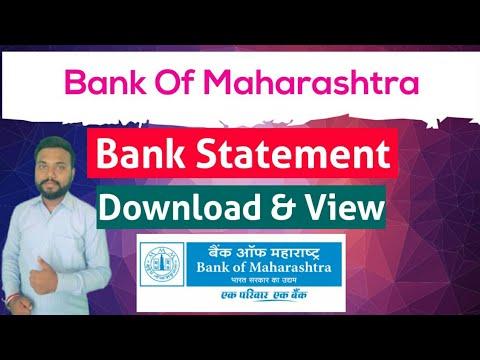 bank-of-maharashtra-bank-statement-download- -bank-of-maharashtra-bank-account-statement- -bom