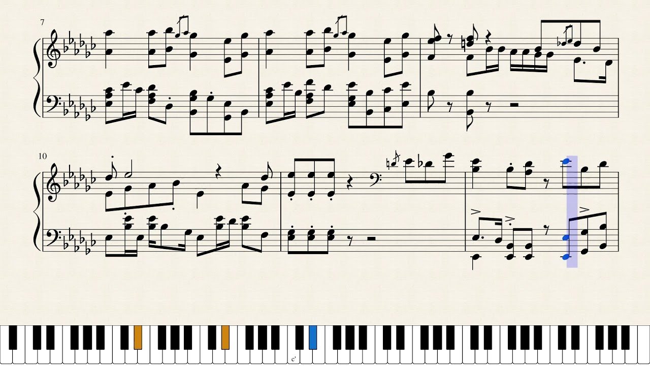 Driftveil City Pokemon Black And White Piano Arrangement Youtube It is popularly used in fan videos featuring the song and as a source for mad and ytpmv. driftveil city pokemon black and white piano arrangement