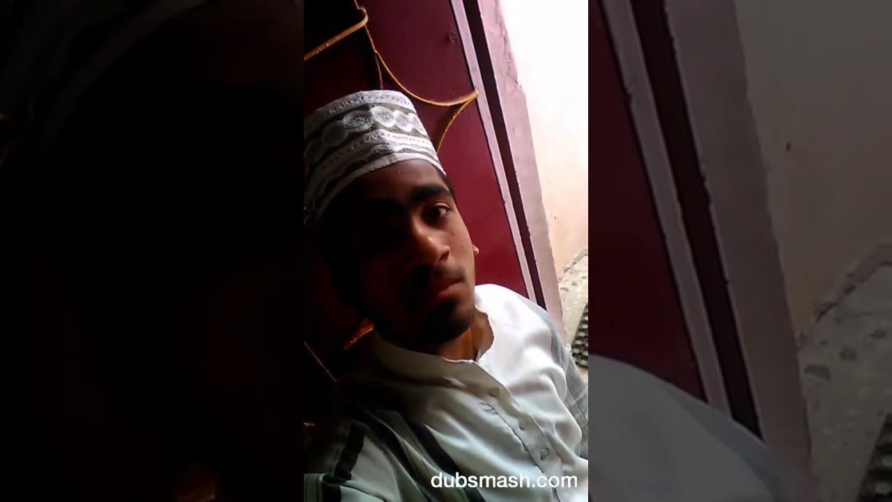 Koi apna nahi gham ke maare hain 2 dubsmash youtube for Koi vi nahi
