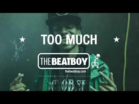 🔶TOO MUCH🔶 - Hip hop Rap Soul Classic RnB Beat Instrumental (Prod: THEBEATBOY)