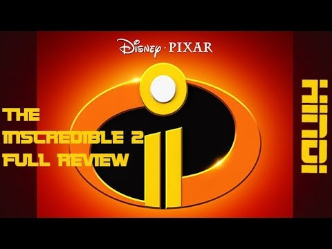 The incredible 2 full movie review in Hindi