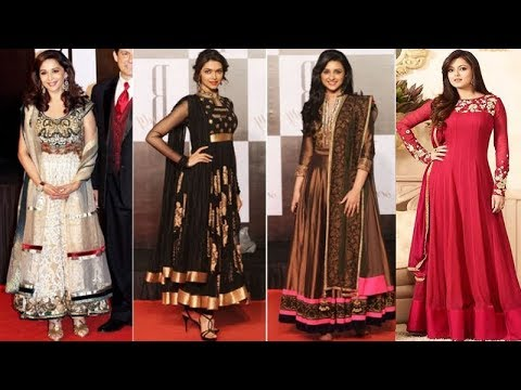ffec6735e5 Bollywood fashion trends 2018 | Latest and Beautiful dresses - YouTube