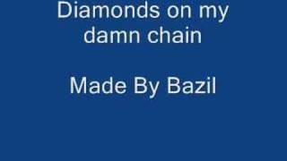Lil Wayne ft Fabolous Diamonds on my damn chain