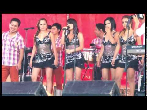 Corazón Serrano - El Cachudo (En Vivo)