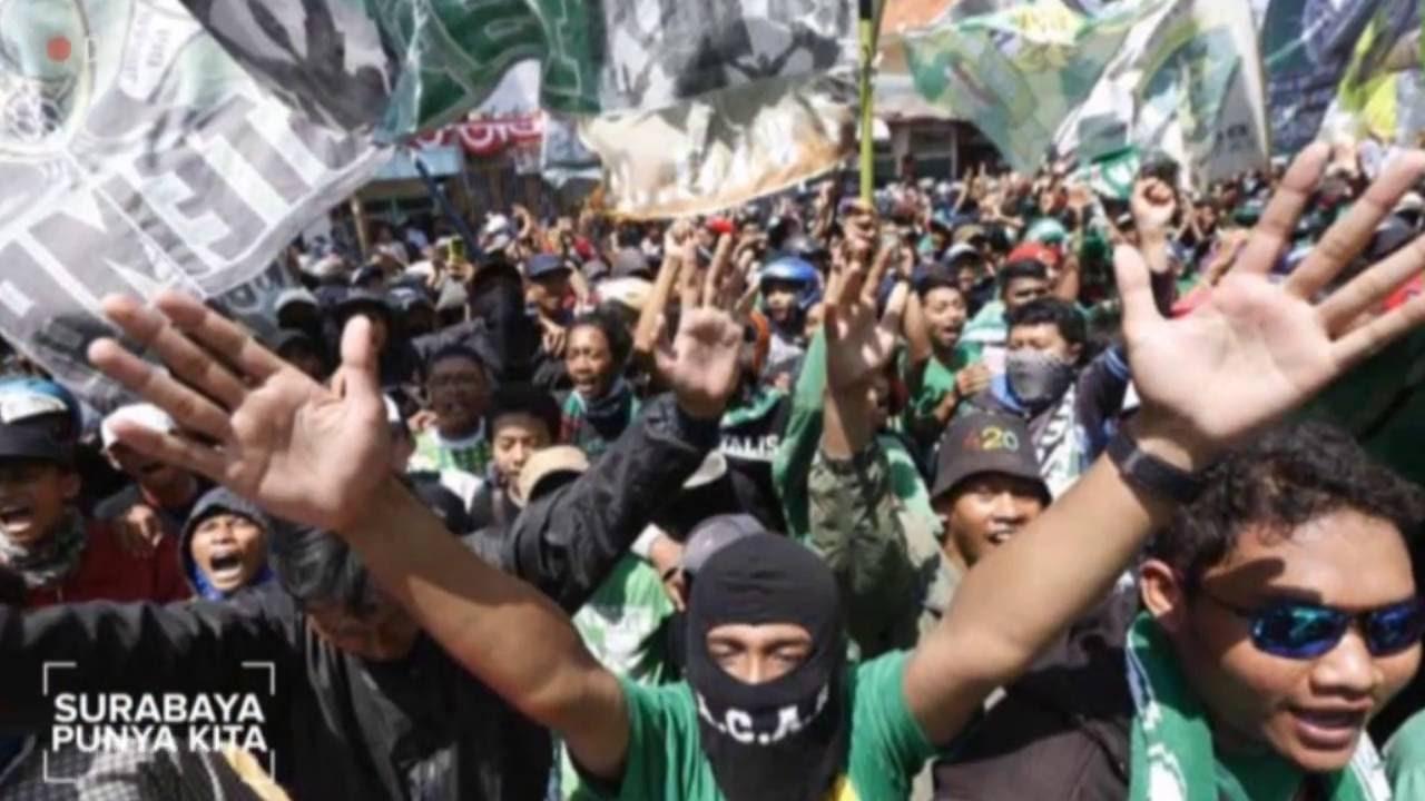 Surabaya Punya Kita - Persebaya Ataoe Mati [ Part 4 ]