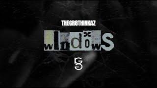 TheGr8Thinkaz - Windows |  | Music Video By FlyShotz (Prod. By H.Kal-El)