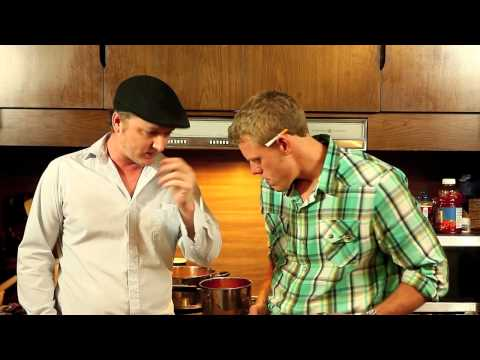 SnackyShack's  2Geher Reunion Announcement featuring MTV's Alex Solowitz