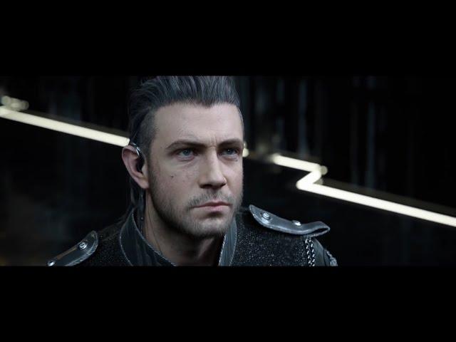 킹스글레이브: 파이널 판타지 15 - E3 예고편 (한글자막)