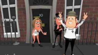 Winston Churchill, You Are Drunk - AMD Fusion