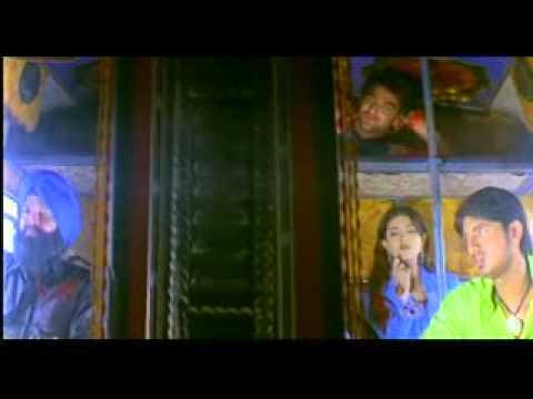 Oriya Movie A Mana Manena Part2 of 2