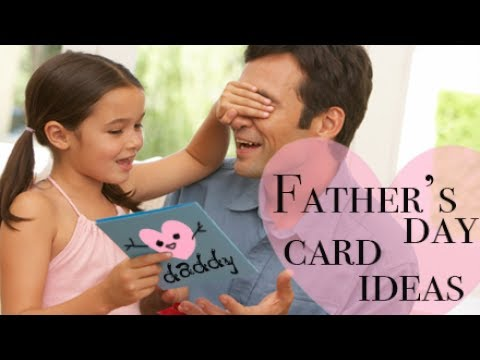 Father's day card ideas #4
