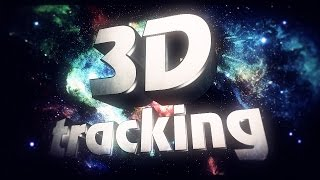 Adobe After Effects CS6 - 3D tracking